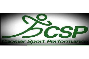 Causier Sport Performance