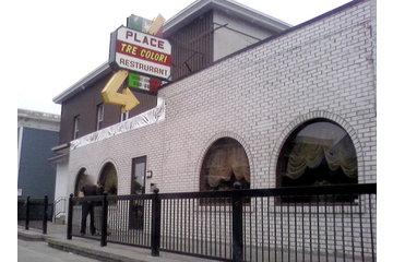 Restaurant Tré Colori Inc