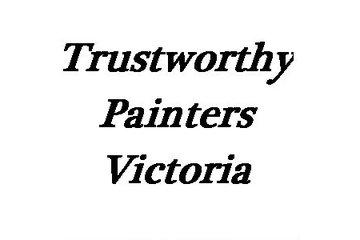 Trustworthy Painters Victoria