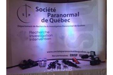 Société Paranormal de Québec