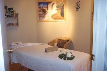 Centre de Santé Corps et Âme in Saint-Jérôme: Salle de massage