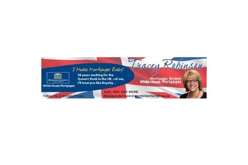 Tracey Robinson - Dominion Lending Centres, White House Mortgages