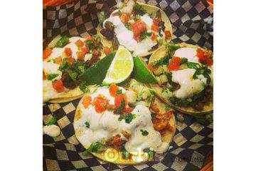 La Casita Tacos in Vancouver: deadly. #LaCasita #TacoBar #robson #dead