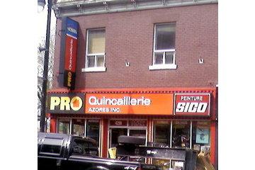 Quincaillerie Azores Inc