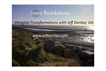 inner Resolutions-Personal Transformations with Jeff Dunbar