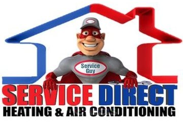 Service Direct Heating, Air Conditioning