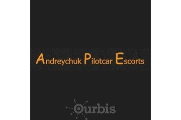 Andreychuk Pilotcar Escorts  Oversized Loads