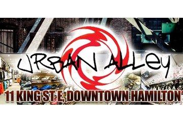 Urban Alley Inc