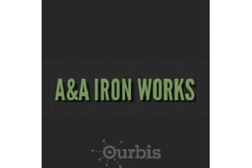 A & A Iron Works
