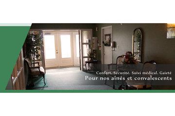 Residence de Longpre in Québec: Résidences pour personnes âgées à Qc
