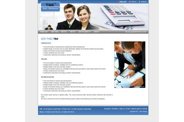 T&K Services d'impôts et de comptabilité