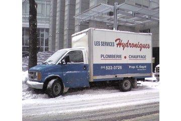 Services Hydroniques Inc