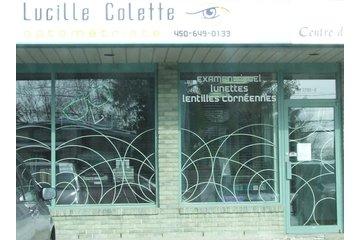 Colette Lucille Optométriste