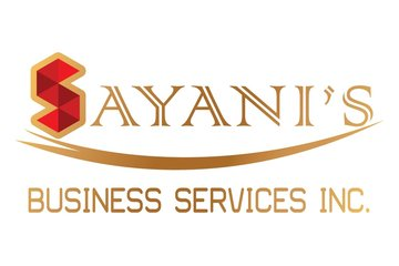 Sayani's Business Services