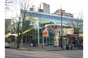 Robson Public Market