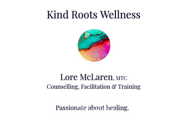 Kind Roots Wellness Counselling