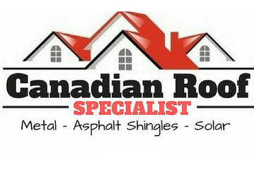 Canadian Roof Specialist