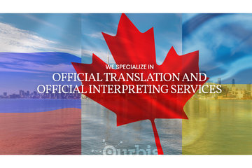Anta Translation Service in toronto