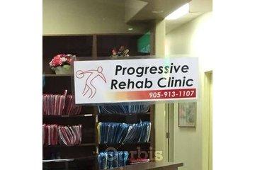 Progressive Rehab Clinic in brampton