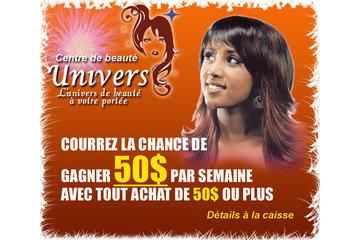 Centre De Beauté Univers