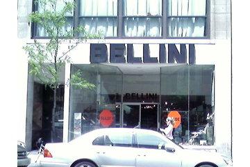 Chaussures Bellini Inc