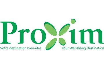 Proxim pharmacie affiliée - Robert Rivest