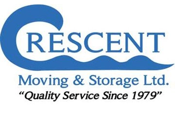 Crescent Moving & Storage Ltd