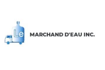 Le Marchand D'Eau