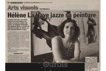 École d'art Hélène La Haye