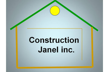 Construction Janel Inc