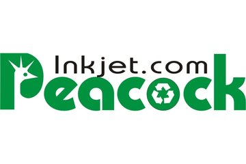 Peacock Ink-Jet