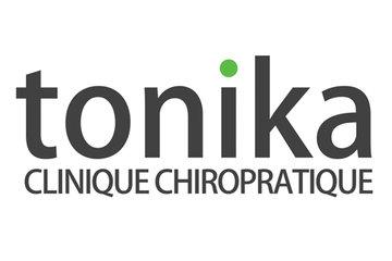 Tonika Clinique Chiropratique - Valery Bergeron, DC - Chiropraticien