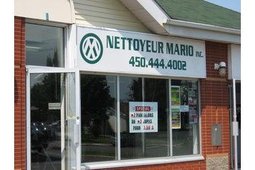 Nettoyeur Mario Inc