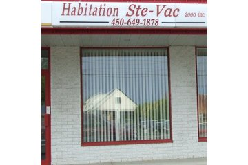 Habitation Ste-Vac 2000 Inc à Sainte-Julie