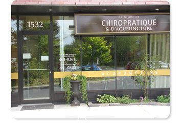 Chiropratique Labarre St-Bruno in Saint-Bruno-de-Montarville: Clinique Chiropratique Labarre, St-Bruno (Rive-Sud) Montérégie