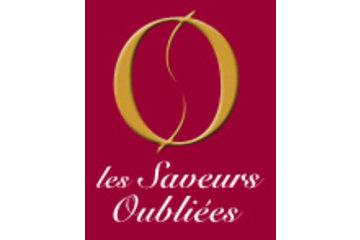 Restaurant Les Saveurs Oubliées