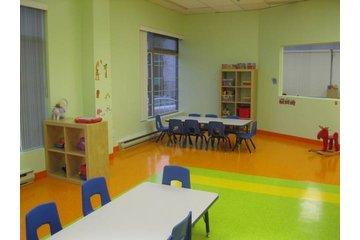 Garderie Educative Ile Des Petits Coeurs Inc