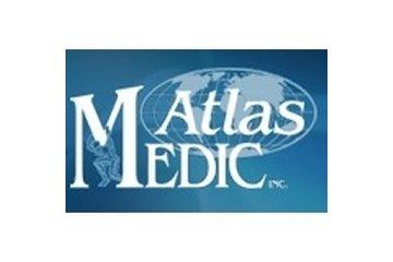 Atlas Medic Inc à Québec: Atlas Medic Inc