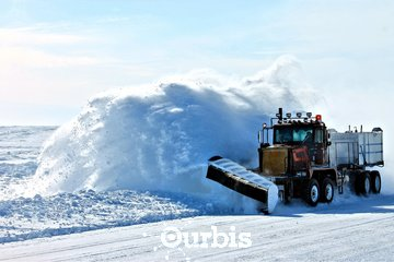 City Wide Environmental Cleaning à surrey: Citywide Snow Plow New Westminster, BC, Canada