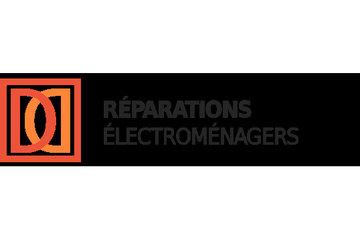 Réparations électroménagers D&D