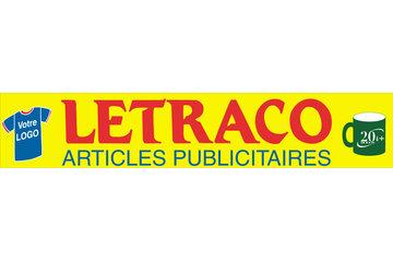 Letraco in Notre-Dame-du-Lac: letraco