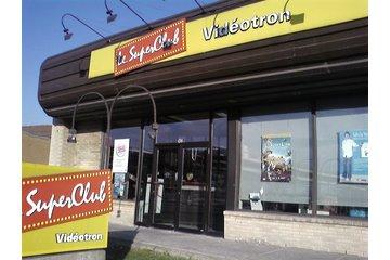 Superclub Vidéotron Ltée à Longueuil
