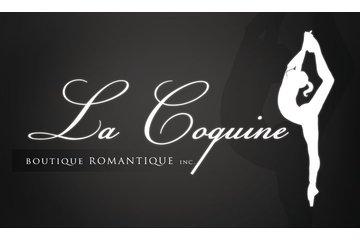 Boutique La Coquine
