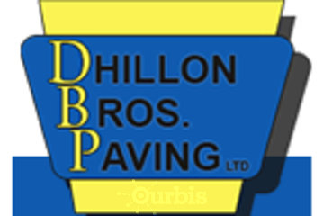 Dhillon Bros Paving in Richmond