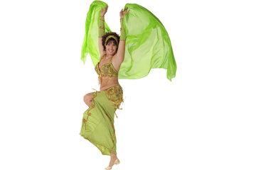 Académie de danse orientale Baladi de la Rive-Nord