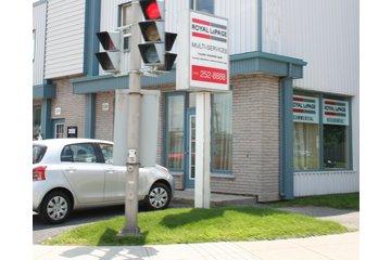 Royal Lepage Multi-Services à Saint-Hyacinthe