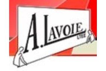 Vitrerie Lavoie A in Laval: Source : official Website
