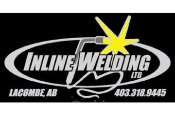 Inline Welding Ltd. in Alberta