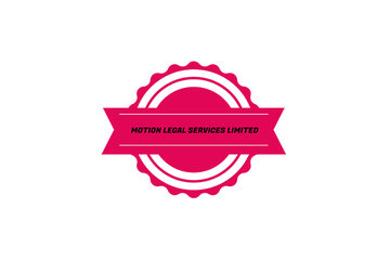 Motion Legal Services Limited