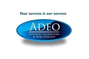 Adeo Web Concept